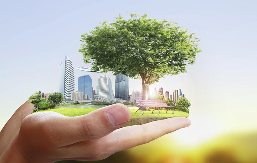 Βιώσιμη Επιχειρηματικότητα και Ηγεσια