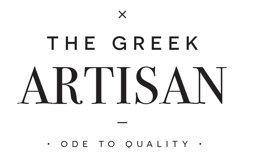 THE GREEK ARTISAN: Buy the real deal: hand-crafted, regional Greek foods, and crafts