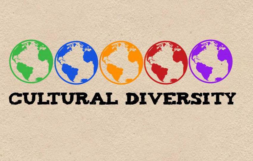 Έρευνα για την πολιτιστική πολυμoρφία