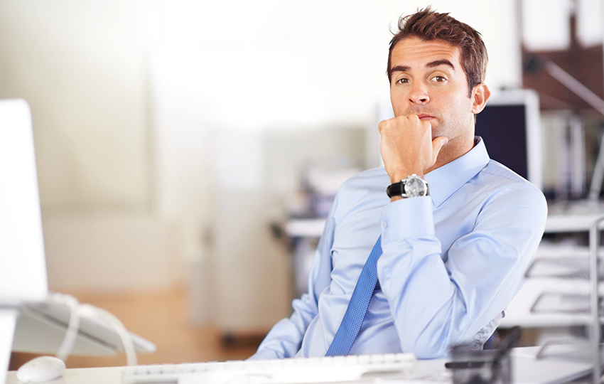 Όλο και περισσότερες επιχειρήσεις φοβούνται να πάρουν αποφάσεις