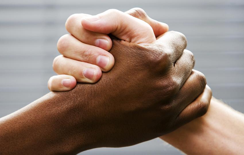 Ημερίδα με θέμα «Καταπολέμηση των διακρίσεων & προλήψεων εις βάρος των ΡΟΜΑ στον τομέα της εκπαίδευσης – Μεθοδολογία & εργαλεία»