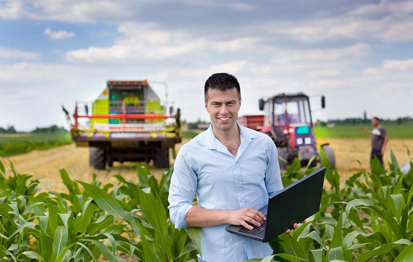 Μάθετε πως να εφαρμόσετε το ηλεκτρονικό εμπόριο στις αγροτικές περιοχές!