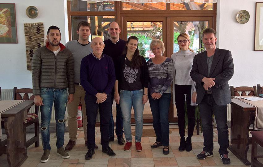 Σχέδια κινητικότητας για την δημιουργία κινήτρων των Ρομά για ένταξη τους στην απασχόληση και την εκπαίδευση