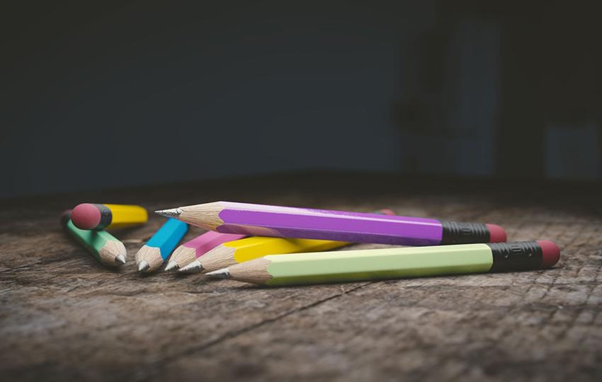Student kit – Εκπαίδευση και κατάρτιση για την ισότητα των φύλων