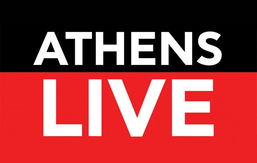 Athens Live: Το πρώτο news start-up στην Ελλάδα!