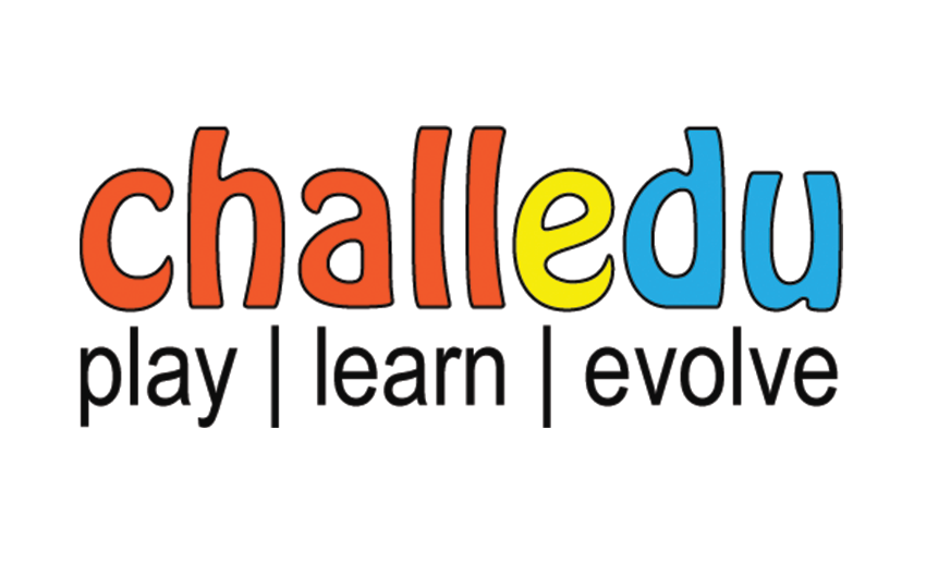 CHALLEDU: Making education to happen playfully