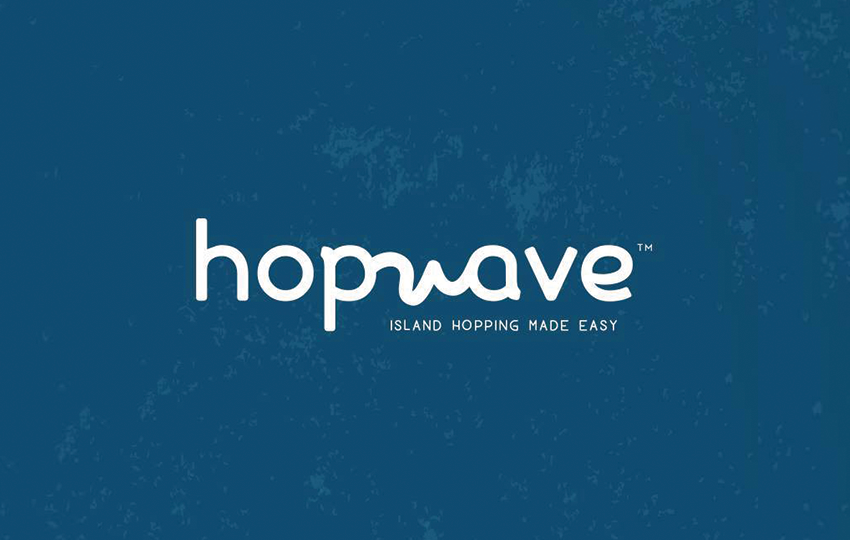Hopwave: Island Hopping Made Easy