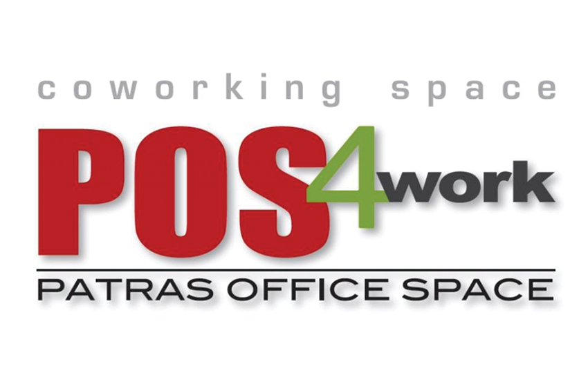 POS4work: Patras first Coworking Space
