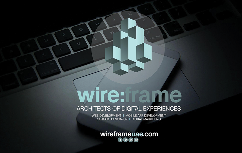 wire:frame | architects of digital experiences