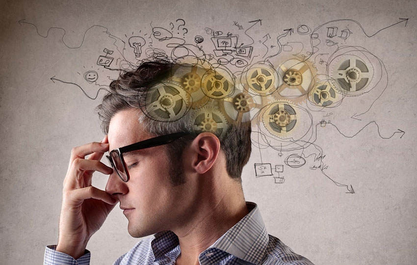 Ανακαλύπτοντας πώς επηρεαζόμαστε από τα συναισθήματά μας στον χώρο εργασίας και στην προσωπική μας ζωή