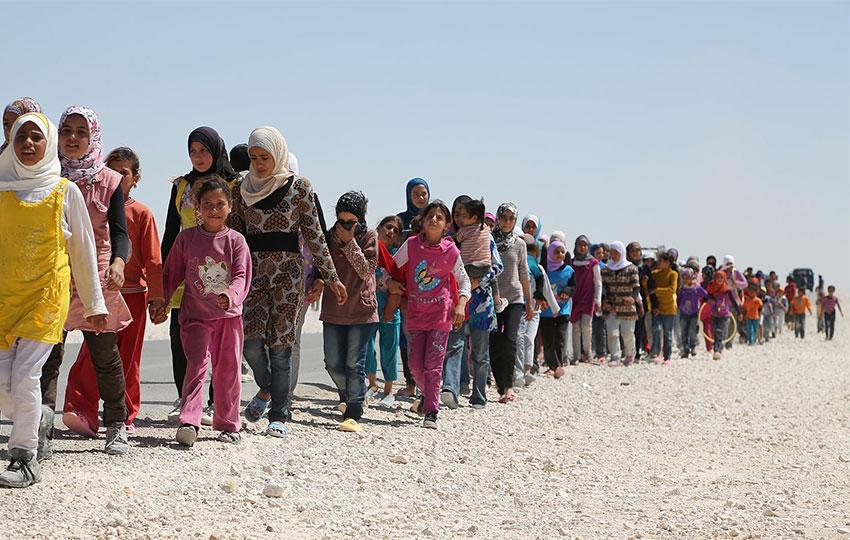 Ανάπτυξη  των επιχειρηματικών  γνώσεων και δεξιοτήτων των προσφύγων