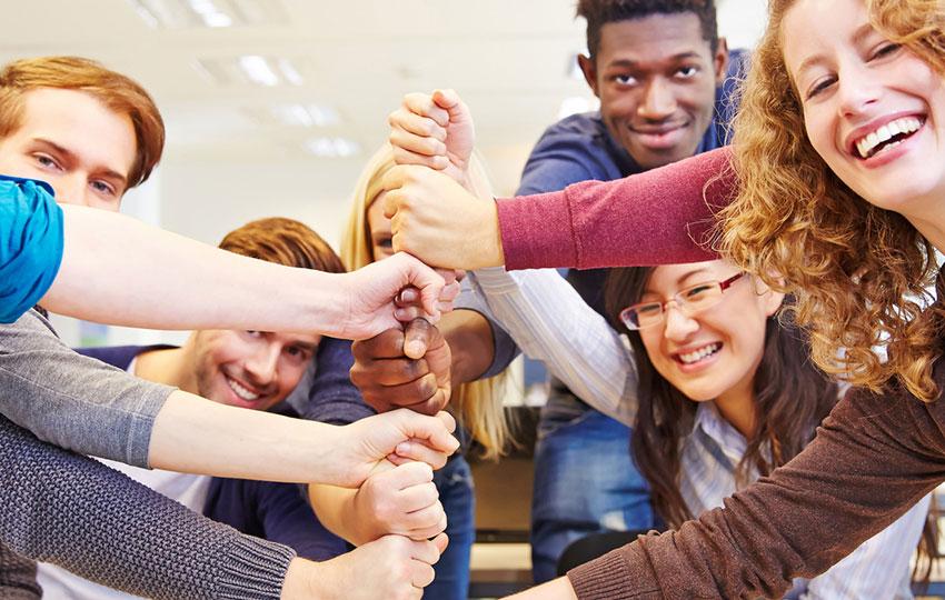 Εκπαίδευση στις βασικές Αρχές και Αξίες της Κοινωνικής και Αλληλέγγυας Οικονομίας