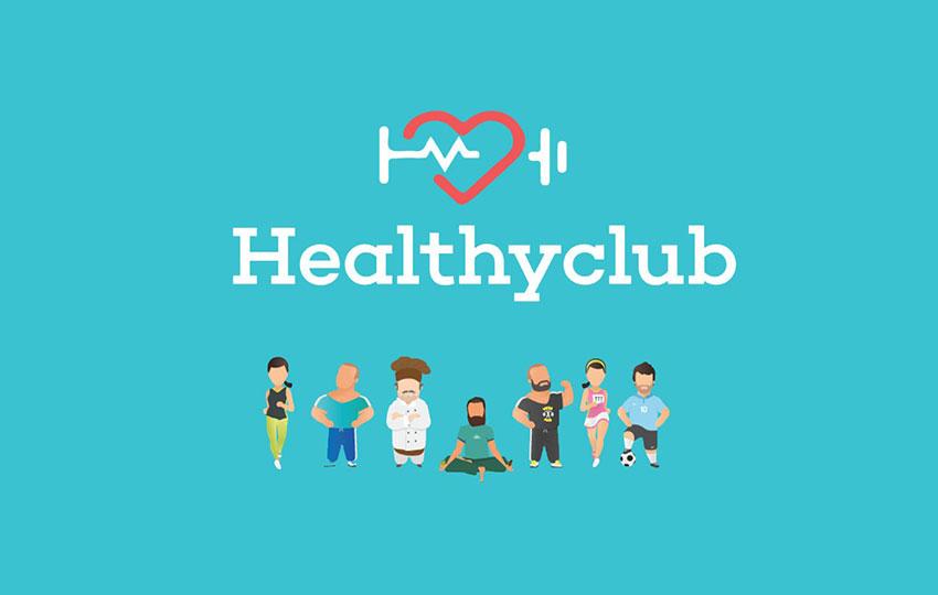 HealthyClub, πως μια startup από τη Θεσσαλία διακρίθηκε σε όλη την Ευρώπη!