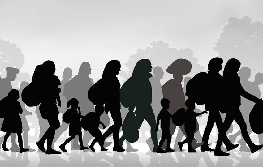 Κοινωνική επιχειρηματικότητά για μετανάστες