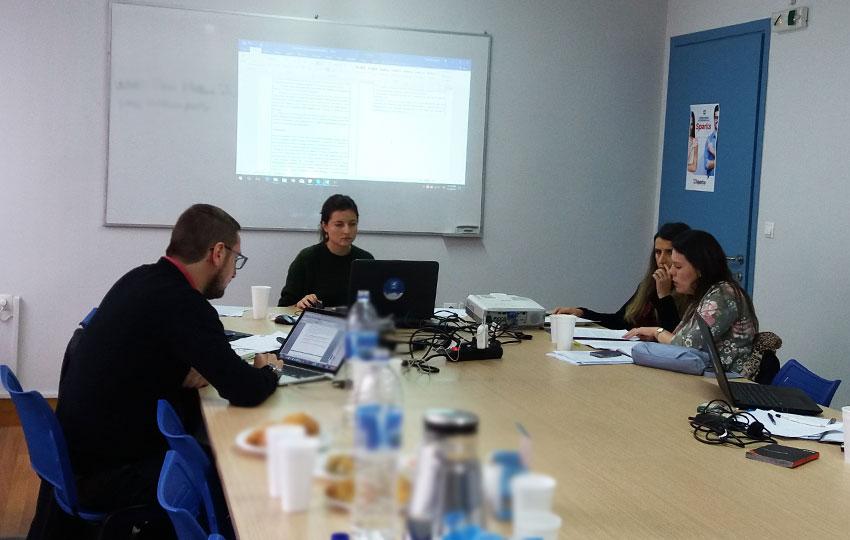 Πρότυπο πρόγραμμα για την εκπαίδευση στην Κοινωνική Επιχειρηματικότητα