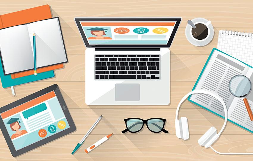 Εκπαίδευση στην Κοινωνική Επιχειρηματικότητα από την άνεση του σπιτιού σας