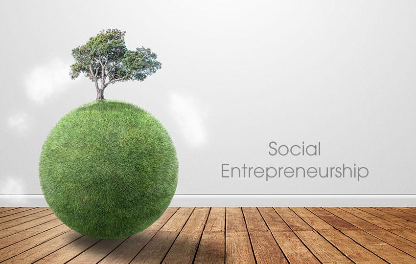 Ανάδειξη νέων τρόπων Κοινωνικής Επιχειρηματικότητας για άτομα που δυσκολεύονται να βρουν εργασία