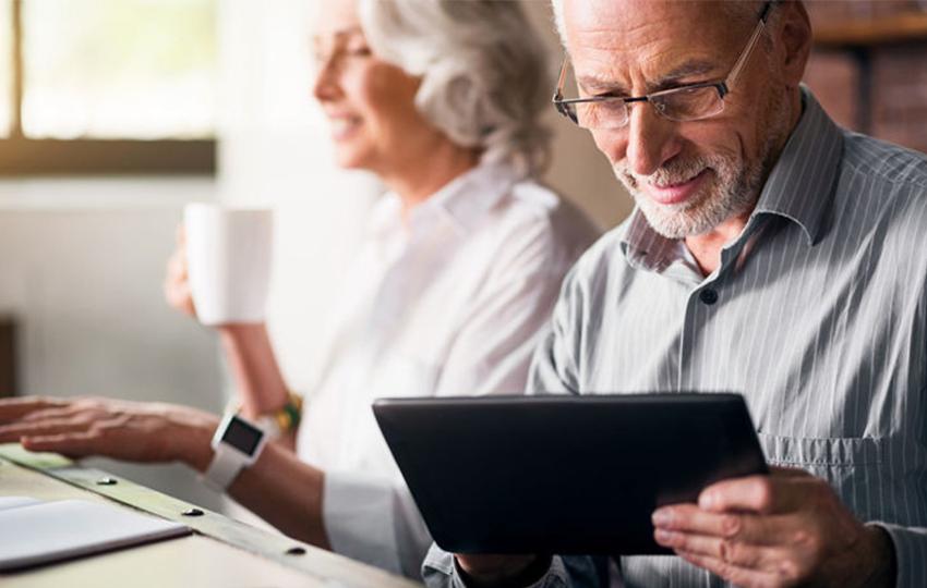 Συμμετοχή στις συνεδρίες για το έργο COLABOR-ACTIVE: ενεργός γήρανση μέσω ανταποδοτικής οικονομίας
