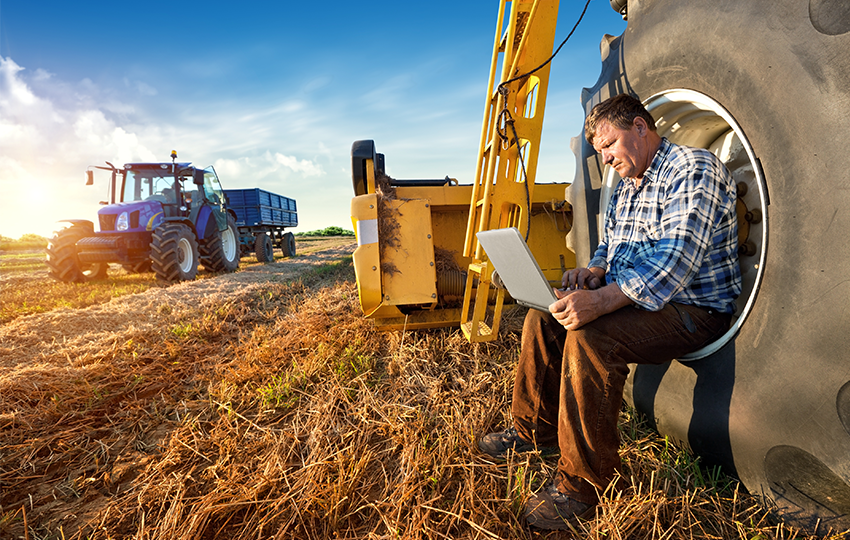 Διαδικτυακά μαθήματα για τον αγροτικό τομέα και την αγροτική επιχειρηματικότητα