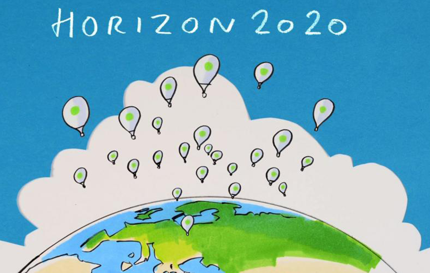 Horizon 2020: Δίοδος για φοιτητές, ερευνητές και επιστήμονες