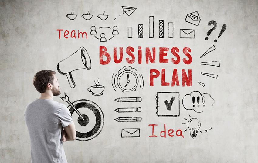 """Ημερίδα με θέμα """"Presentation of Business Plans and Networking Event"""""""
