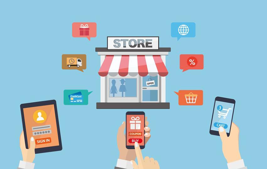 Σεμινάριο (Μ32): Ηλεκτρονικό Εμπόριο