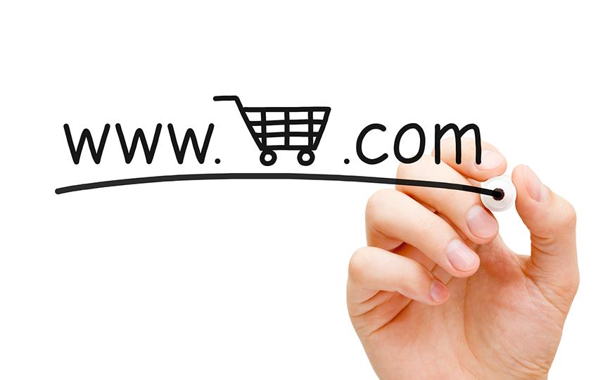 6 απλά βήματα για να δημιουργήσετε το δικό σας ηλεκτρονικό κατάστημα!