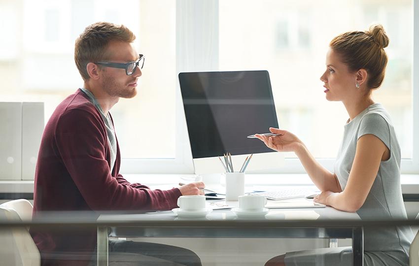 Πώς η ηλεκτρονική μάθηση μπορεί να σας βοηθήσει να «υπερισχύσετε» στις συνεντεύξεις εργασίας;