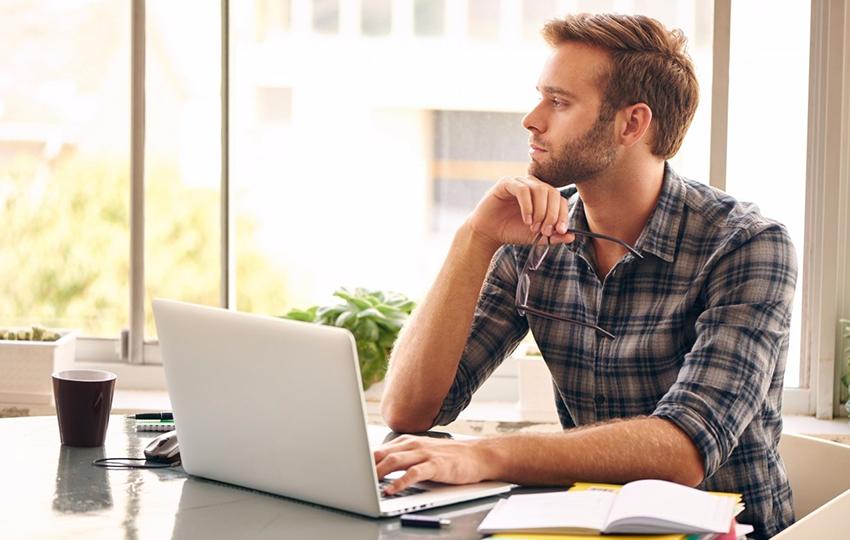 4 λόγοι για να γίνεις Solopreneur