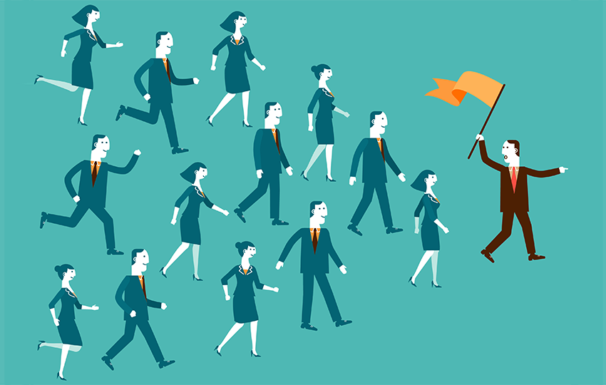 Fair Process Leadership: Όταν οι εργαζόμενοι εμπλέκονται στη λήψη αποφάσεων