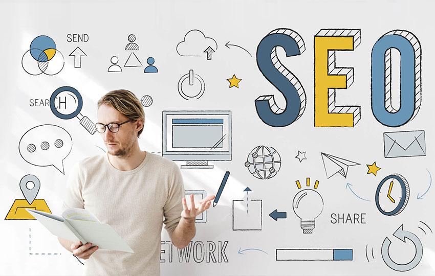 """Πώς το SEO Εκτοξεύει τα Μεγάλα Brands στην Google σε Χρόνο """"DT"""""""