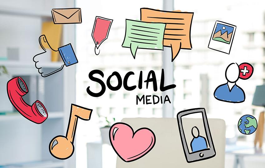 Ο ρόλος των Social Media στο Marketing