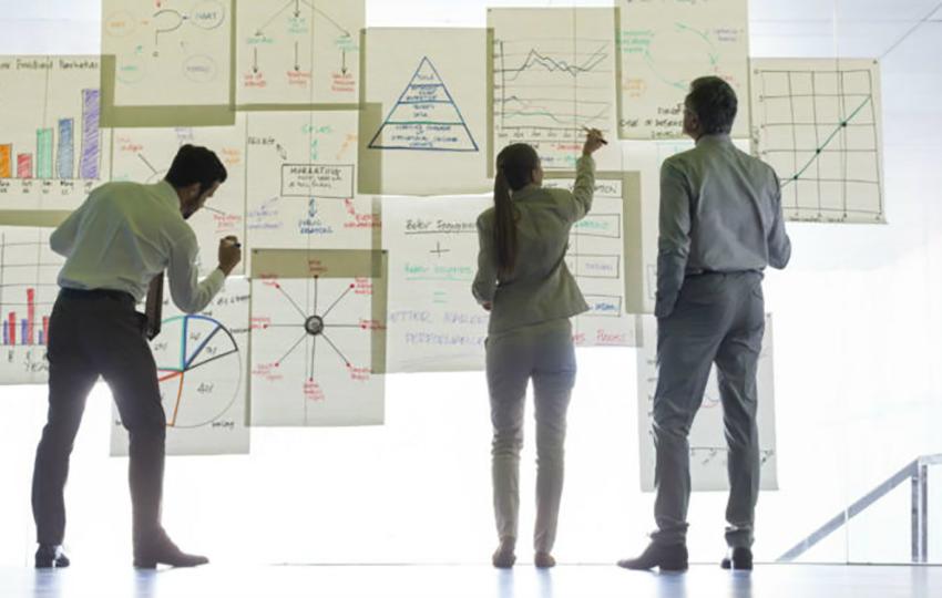 Agile management και πως έχει επηρεάσει την ηγεσία και την κουλτούρα οργανισμού