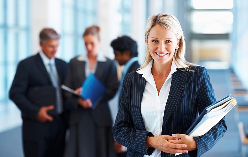 Οι γυναίκες κατέχουν 1 στις 4 διοικητικές θέσεις στις ελληνικές επιχειρήσεις