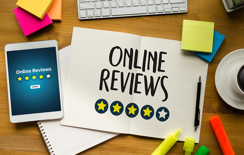 Online Reviews vs Word of Mouth: Ποιο είναι πιο σημαντικό;