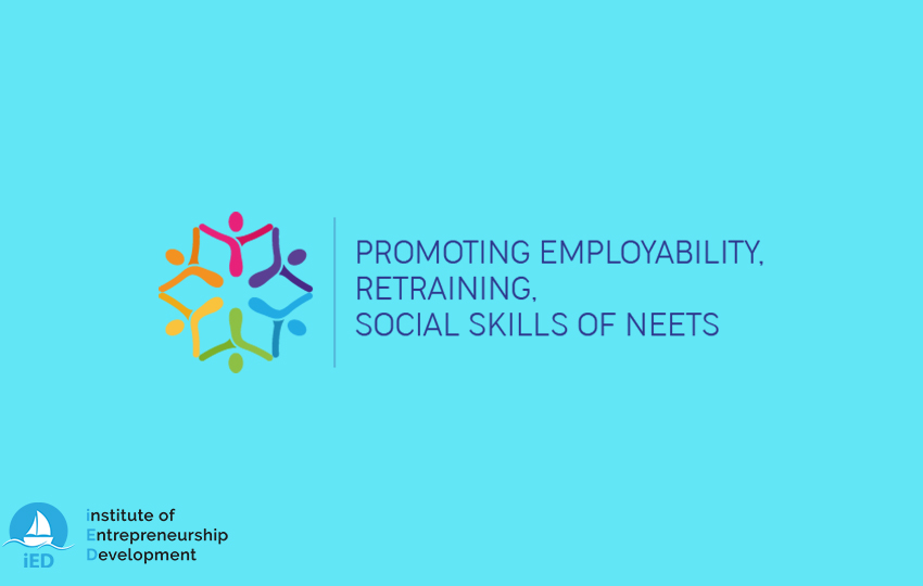 Έρευνα με στόχο  την συλλογή στοιχείων για την κατάσταση και τις ανάγκες των νέων που βρίσκονται εκτός εργασίας, εκπαίδευσης και κατάρτισης.