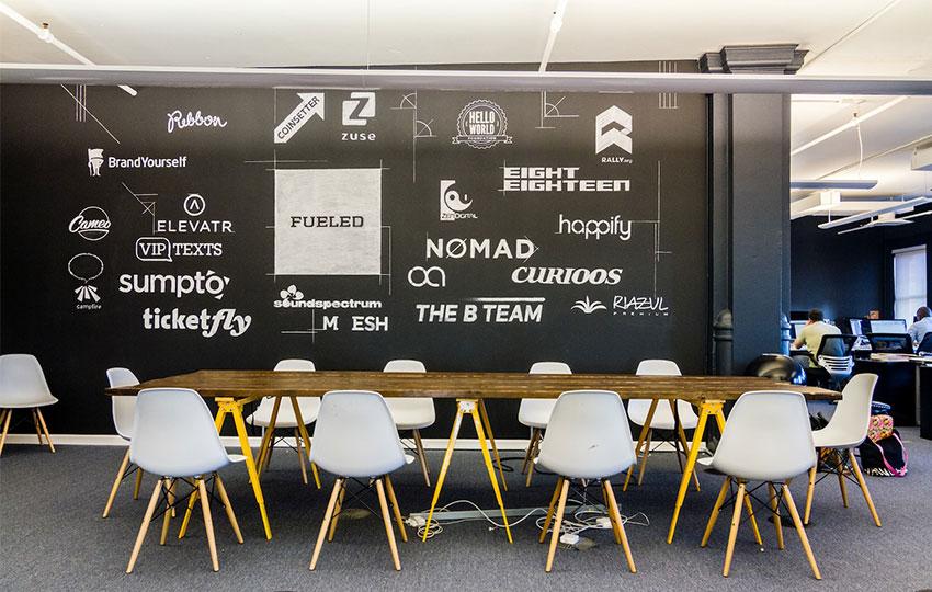 """Ημερίδα """"Επιχειρηματικότητα Νέων & τα προσόντα που χρειάζονται για την εργασία τους σε ένα co-working space"""""""