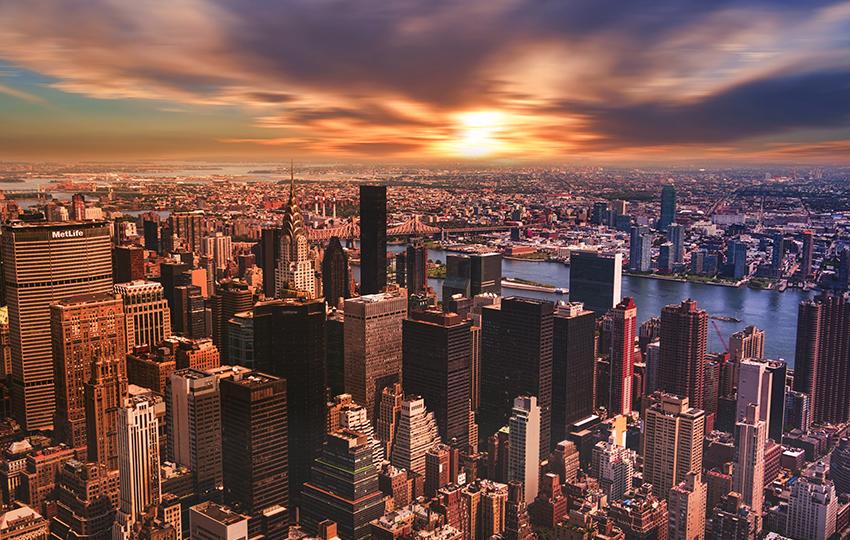 Η Αμερική παραμένει στην κορυφή των επενδύσεων καινοτομίας, Κίνα και Ευρώπη ανεβαίνουν ταχέως