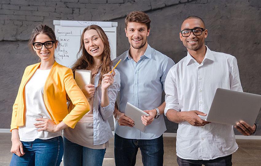 Σεμινάριο (Μ34): Ενδυνάμωση και κοινωνική επιχειρηματικότητα νέων