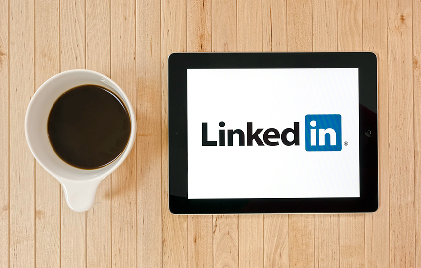 LinkedIn: Η πλατφόρμα του τώρα