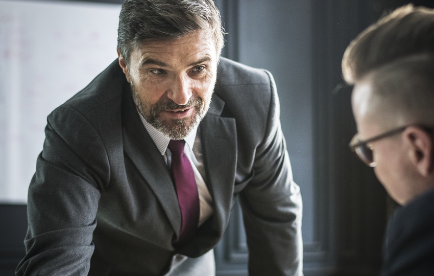 Αειφόρος Ηγεσία: Ο σύγχρονος ρόλος του ηγέτη