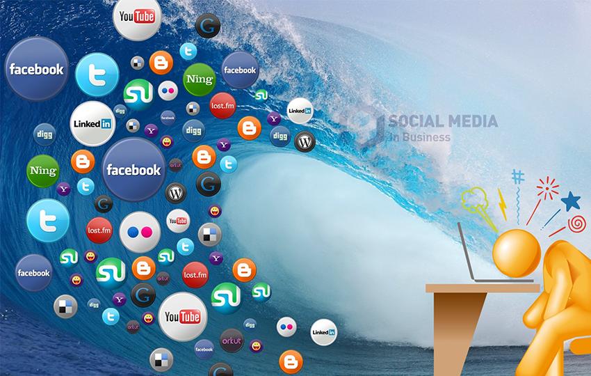 5 αποτελεσματικοί τρόποι για να πετύχετε στα social media
