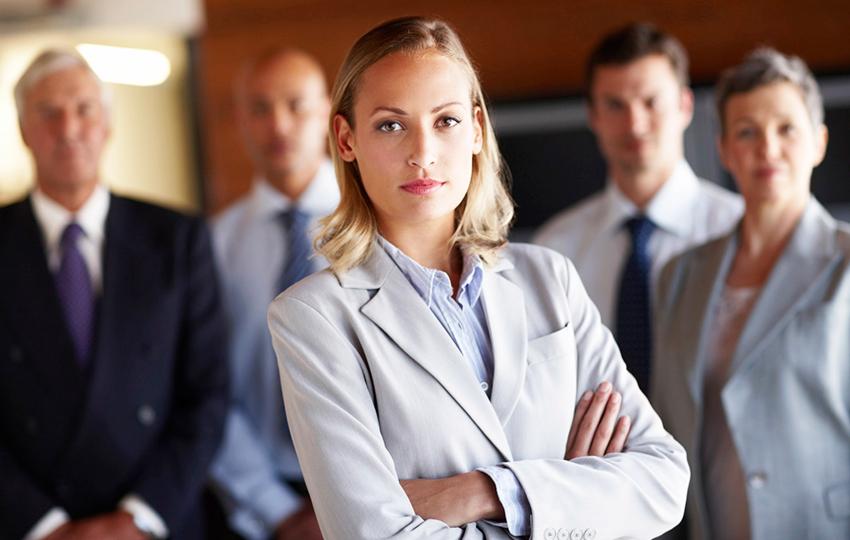 Ο νέος ρόλος των γυναικών ηγετών στις επιχειρήσεις