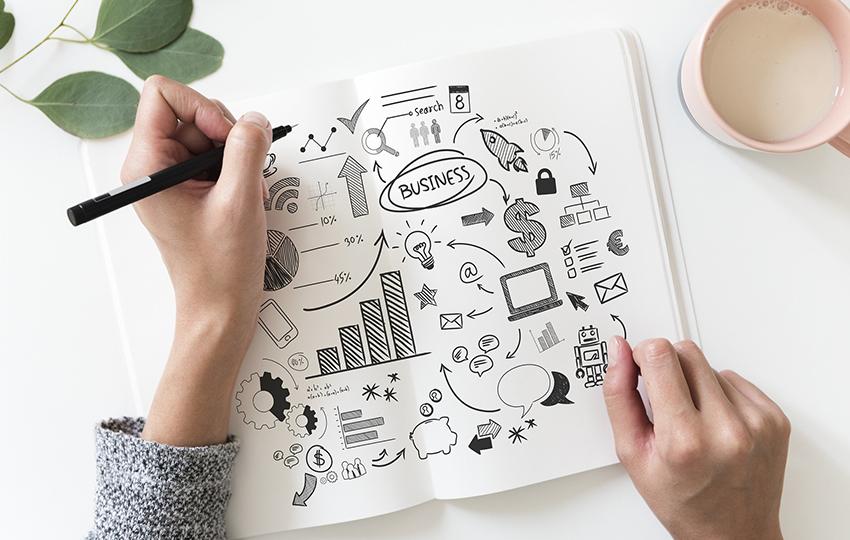 Πώς μπορεί μια επιχειρηματική ιδέα να μετατραπεί σε startup