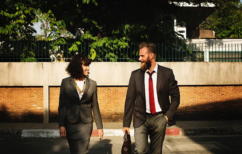 Η δυναμική των δυο φύλων στις μελλοντικές θέσεις εργασίας