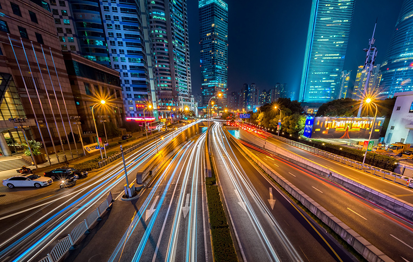 Γιατί χρειαζόμαστε έξυπνες πόλεις;
