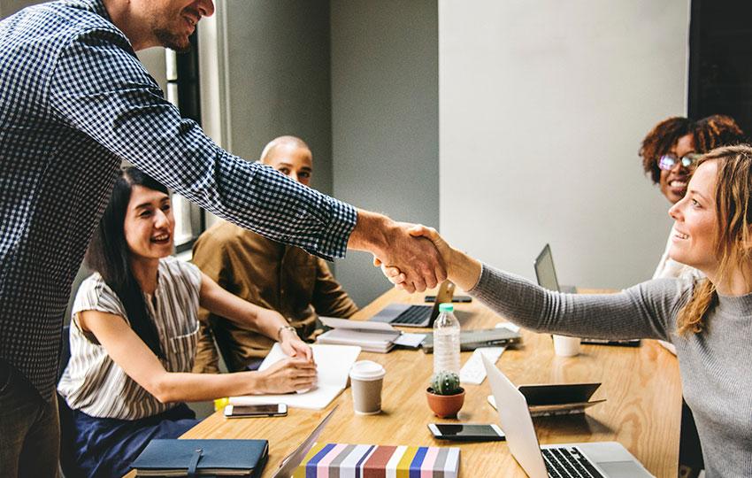 Το Ευρωπαϊκό πρόγραμμα ανταλλαγής για επιχειρηματίες