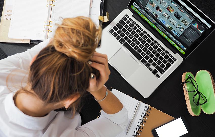 Μισείτε την δουλειά σας: Τι να κάνετε για ένα καλύτερο μέλλον