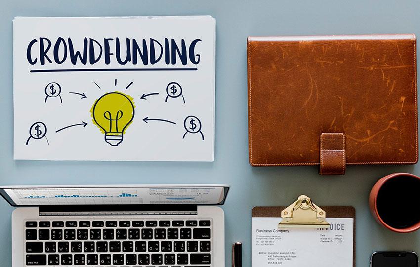 Ο ρόλος του marketing σε μια επιτυχημένη crowdfunding καμπάνια