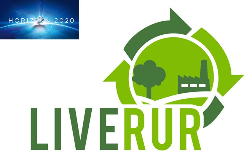 """Προκήρυξη Συνοπτικού διαγωνισμού υποβολής προσφορών για την Παροχή Υπηρεσιών για την υλοποίηση δράσεων του έργου """"LIVERUR – Living Lab research concept in Rural Areas""""."""